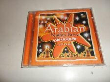 CD  Best Arabian Night Party 2005