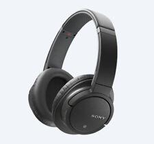 Sony MDR-ZX770BT/B Wireless Bluetooth NFC Headphones