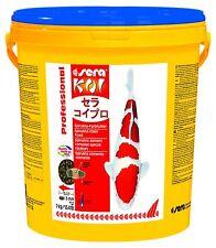 Sera Koi Professional Spirulina-Farbfutter 7kg