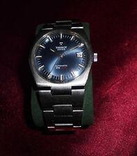 Alte Herren ⌚ TISSOT PR 516 Automatik Edelstahl 70er Vintage Automatic Uhr