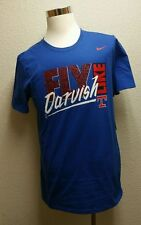 Nike Men's Texas Rangers MLB Shirts
