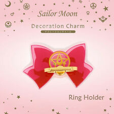 Sailor Moon Crystal Star Universal Phone Tablet Ring Mount Stand Grip Holder