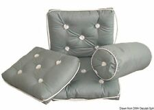 Cuscino con schienale grigio   Marca Osculati   24.430.26