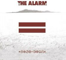 The Alarm - Equals [New CD]
