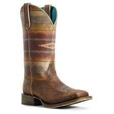 ARIAT Women's Circuit Savanna Western Boot - Size 8