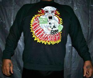Adrian Street's Skullkrushers Sweat Shirt