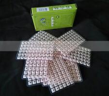 Bulk 600 Vaccaria ear massage Auricular Acupuncture ear press paste sticker