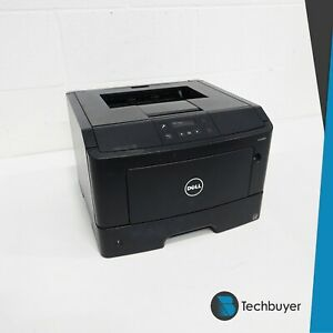 Dell B2360dn Laser Monochrome Printer 38ppm Desktop A4 592p