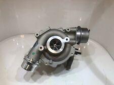 Turbolader  Nissan Renault 1.5 dCi K9K EURO6 OM607 54389700002 1441100Q0L