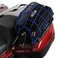 Bmw k1600gt equipaje raíl, maleta de páginas, sin taladrar, luggage racks, humo gris