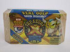 Treasure X: King's Gold Mystical Beast Pack F3