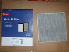DENSO  CARBON POLLEN FILTER FITS SUBARU OUTBACK, LEGACY 111,1V, LEGACY OUTBACK