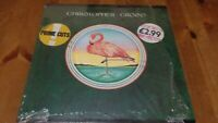 Christopher Cross – Christopher Cross Vinyl LP Album 33rpm 1979 Warner WB 58789