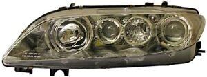 Hella, Headlight, Left, Titan, Mazda 6 (GG9, Hatchback ( Gg ), Station Wa