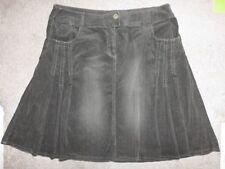 Corduroy Plus Size Skirts NEXT for Women