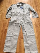 Saf-Tech 9. oz Coverall Indura Westex Coveralls Size 2Xl. Hrc-2 Flight Suit