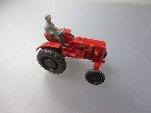 Wiking:Conduite Remorqueur/Tracteur/Tracteur (Schub105)
