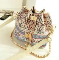 Girls Hobo Bags Chic Ladies Bag Handbag Tote Purse Messenger Women Shoulder Bags
