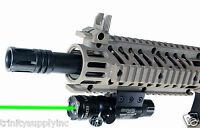 Tactical Green dot sight For TIPPMANN Cronus marker .
