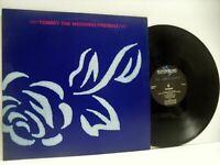 THE WEDDING PRESENT tommy (1st uk press) LP EX/EX-, LEEDS 2, vinyl, album, 1988,