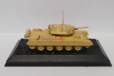New 1/72 Diecast Tank British Army Mk VI Crusader WW2 Military Model Toy Soldier