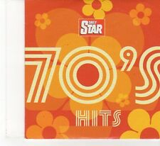 (FR161) Daily Star Presents: Daily Star 70's Hits - 2003 CD