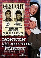 Nonnen auf der Flucht von Jonathan Lynn mit Eric Idle, Robbie Coltrane NEU OVP
