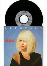 Crystale-Love Attack