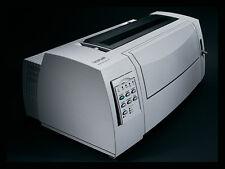 Lexmark 2580N Forms Printer USB - BRAND NEW -