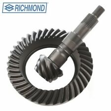 Differential Ring and Pinion-Base Rear,Front Advance 69-0175-1