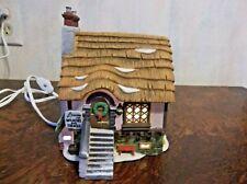 "Department Dept 56 Dickens Heritage Village Collection ""Lomas Ltd Molasses"" Nib"