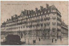 DIJON 3 CPA - Hôtel de la Cloche - Cathédrale Saint Bénigne