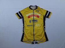 Podiumwear Womens 2014 North Star Grand Prix Mountain Bike Cycling Jersey Sz S