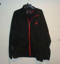 Spyder Men's Core Sweater Full Zip Jacket Coat XL
