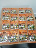 LEGO Minifigures Series 4 8804 Complete Set of 16 UNOPENED SEALED PACKETS