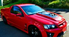 Bonnet scoop camaro ZL1 suits holden VE ONLY HSV R8 SS SSV SV6 body kit custom