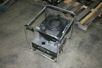 Hurst -Jaws of Life Rescue 5000PSI Hydraulic Pump Gas Engine