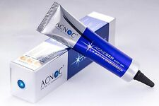 3X Acnoc Acneser Spot Gel 10gm Face Acne Scars Treatment in 4 Hrs. Skin Care