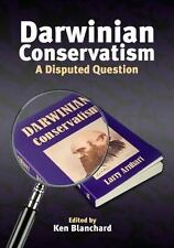 Societas: Darwinian Conservatism : A Disputed Question by Larry Arnhart and...