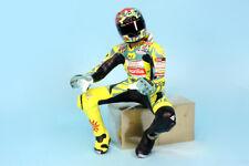 FIGURINE VALENTINO ROSSI GP MUGELLO 1999 pilote moto 1/12 MINICHAMPS 312990076