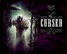 Black'Mor Chronicles: The Cursed: Welcome to the Park of the Chimeras-ExLibrary