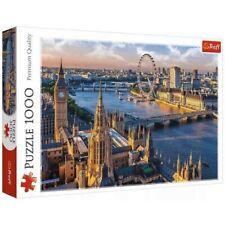 Puzzle London 1000 Teile Trefl