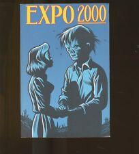 Expo 2000 US SPX