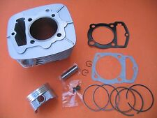 Cylinder Kit 223CM3 for Honda ATC200 ARC XL200 250cc Piston 65.5mm Rings Gaskets