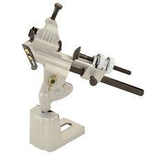 Soporte para Afilar Brocas de 3 a 18 mm con una Amoladora - BGS 3200 Afiladora