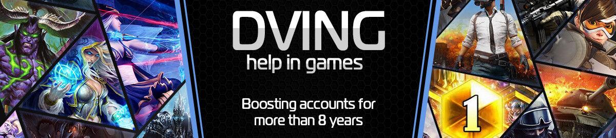 Dving