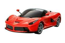 "TAMIYA 1:10 RC Ferrari ""LaFerrari"" TT-02 / 300058582"