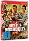 Beim 7ten Morgengrauen * DVD Abenteuerfilm von Regisseur Lewis Gilbert * Pidax