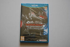TEKKEN TAG TOURNAMENT 2 WI U EDITION - WII U