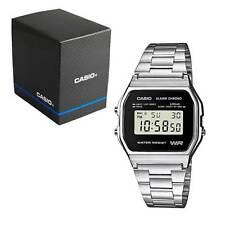 Reloj para Hombres Casio A158WEA-1EF
